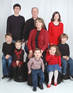 Don-&-Cyndie-and-Grandkids