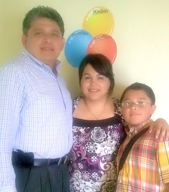 Joe Tovar family Altus