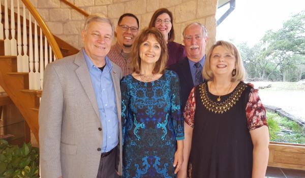 First A/G Leander, TX with Pastor Bren & Jennifer Robison